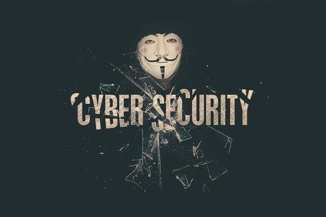 Cloud based cyber security